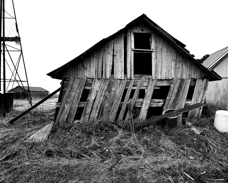 Abandoned Americana No. 6