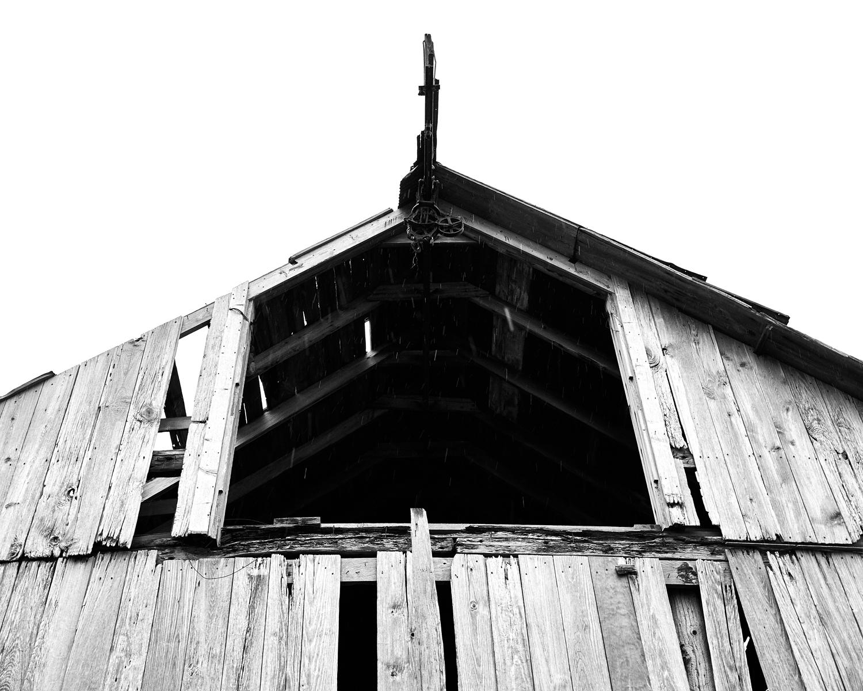 Abandoned Americana No. 9