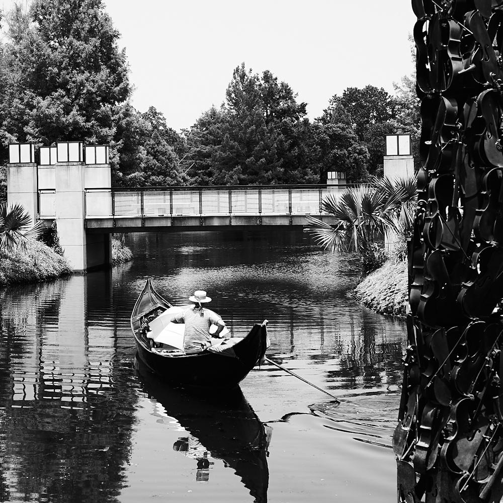 City Park Lagoon