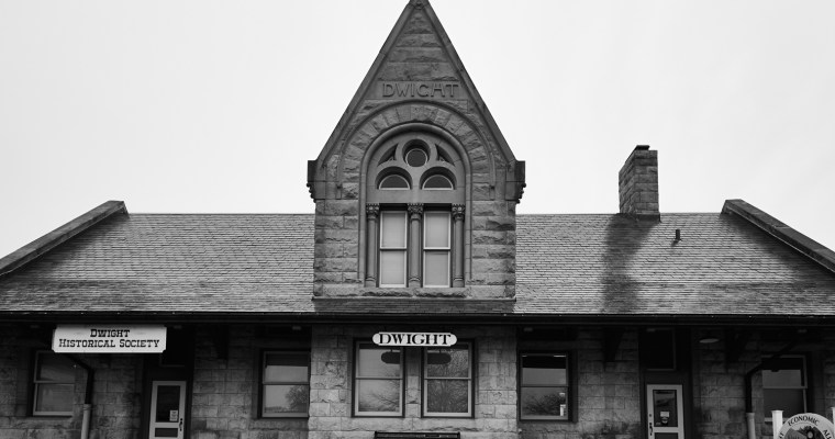 Dwight Depot
