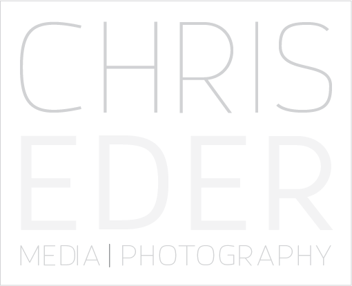 CHRIS EDER MEDIA