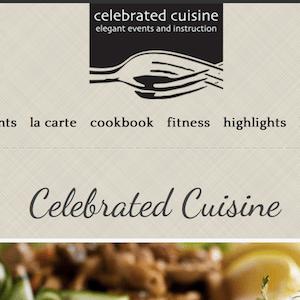 Celebrated Cuisine