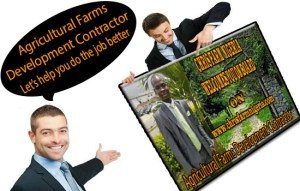 Contact An Agricultural Contractor Easily In Nigeria