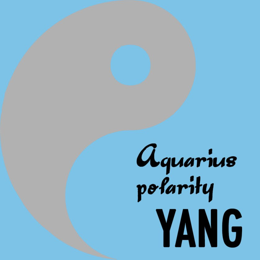 Aquarius-polarity-yang