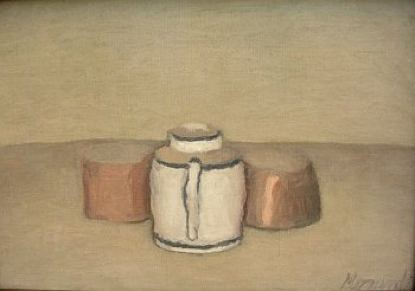 Giorgio Morandi Still Life-Christopher Gallego Blog-What kind of Art Sells?