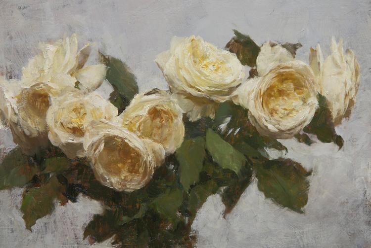 michael klein roses