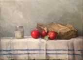 Artist: Annette Voreyer