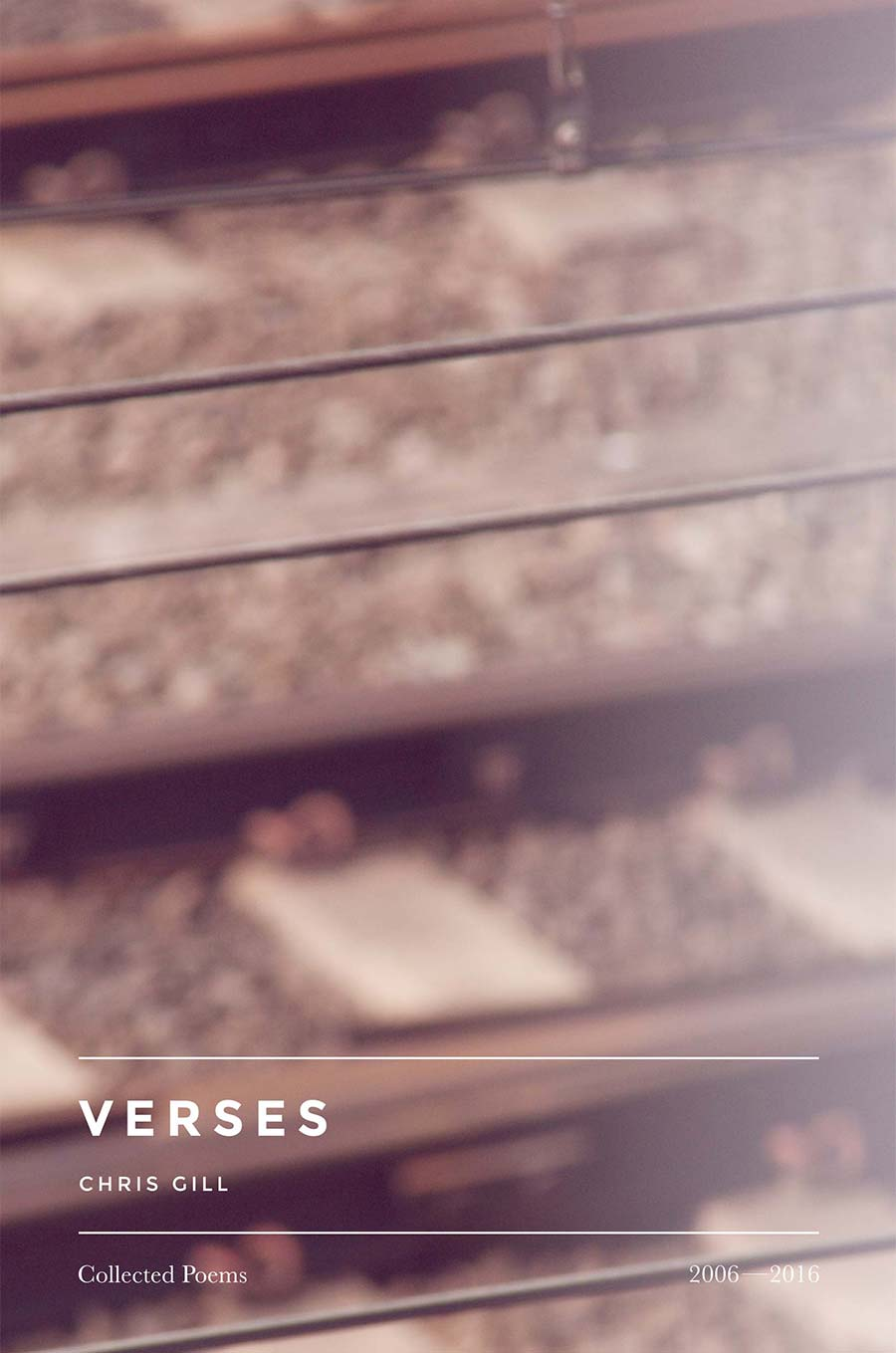 Verses by Chis Gill