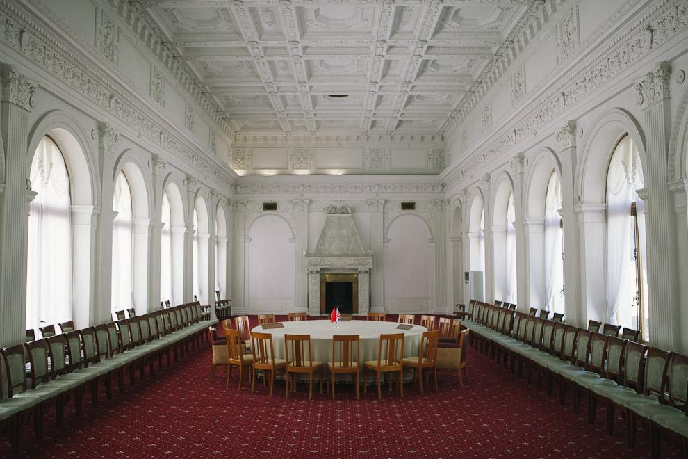 Vorontsov Amp Livadia Palaces