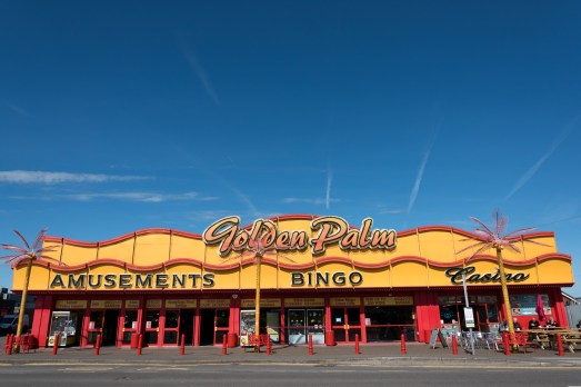 Golden Palm casino
