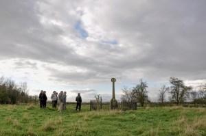 Thorpe Le Fallows Memorial