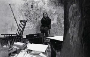 Jean Cooke - Usher Gallery