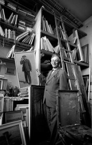Mikhail Brancheev - Artist
