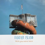 Fantasy Island book cover