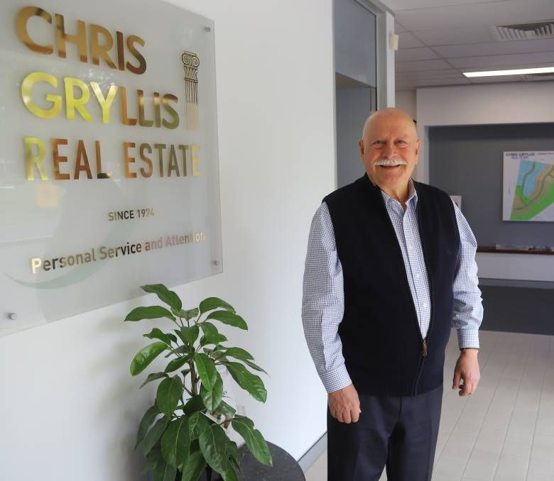 Historic move for real estate agency