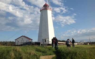 VOCL 009 – L'Acadie – A Nation within New Brunswick