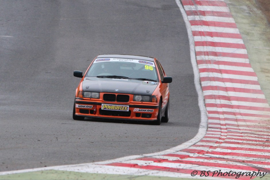BMW Compact Cup - 2