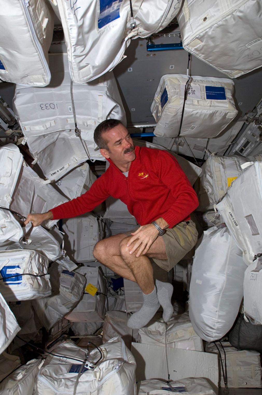 Space Closet