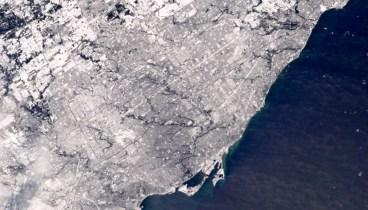 Toronto, Ontario, Canada.