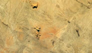 Open desert, Namibia