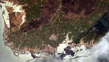 Topolobampo, Mexico