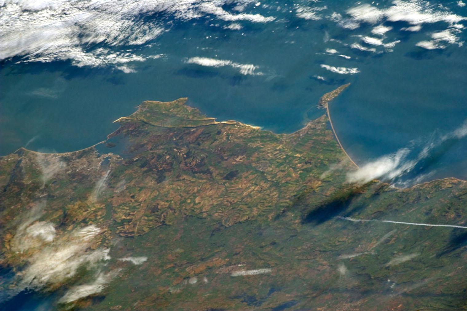 Bournemouth to Weymouth, UK