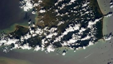 Coast of Trinidad and Tobago