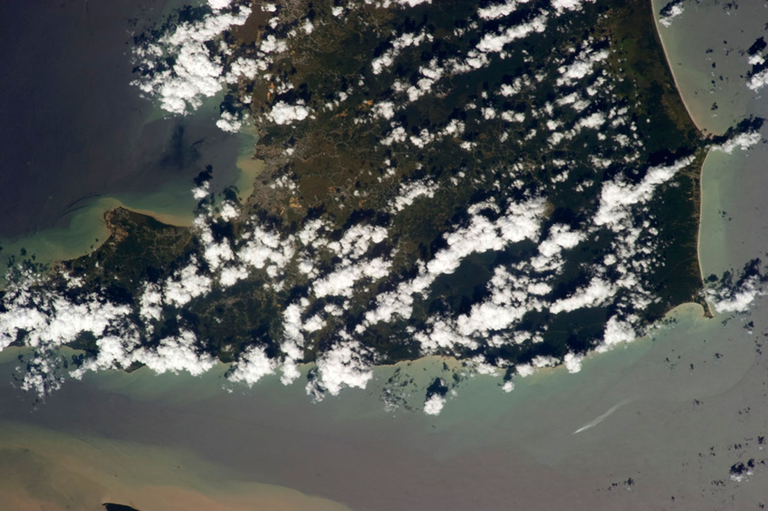 Coast of Trinidad and Tobago