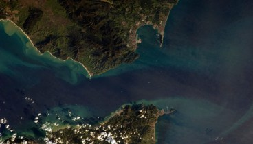 Algeciras and Ceuta, Spain
