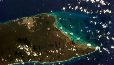 Island of Cozumel, Mexico