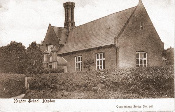 Heydon School