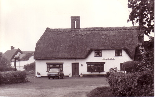 Red Cow early 1970s