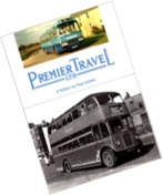 premier travel of cambridge book