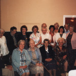 chrishall women's institute 1995