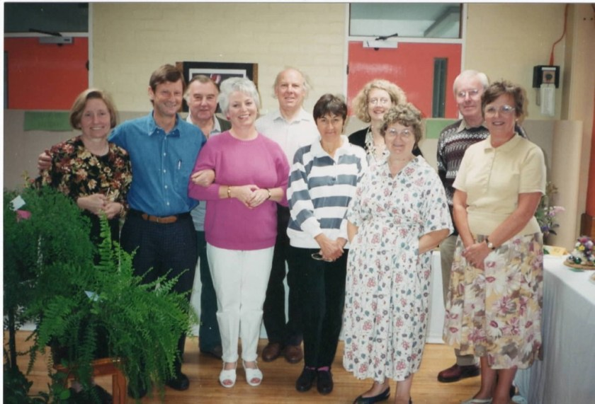 chrishall show committee
