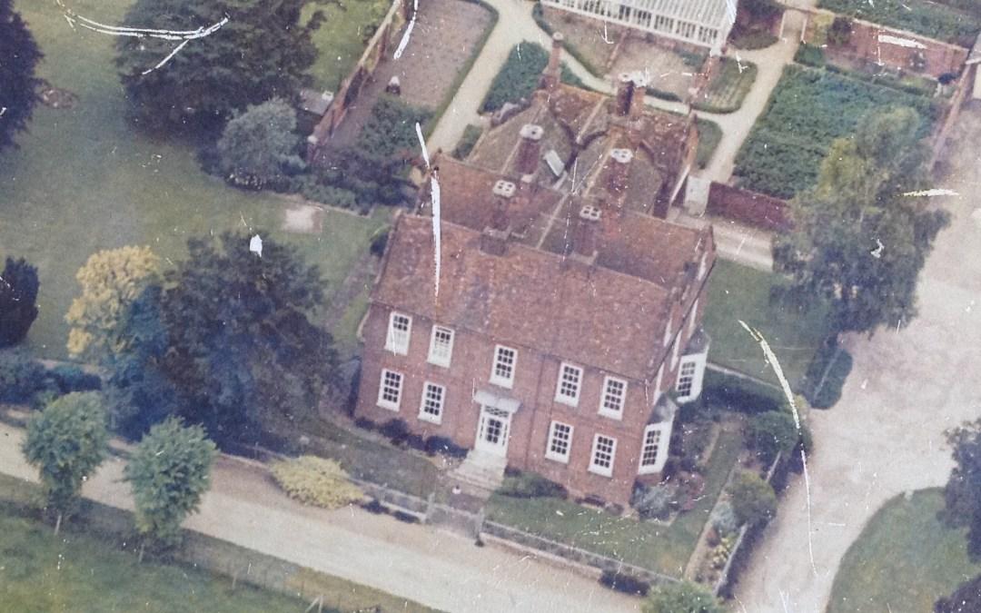 Chrishall Grange House