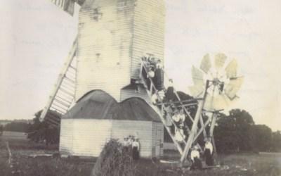 Wenden Lofts Mill