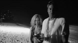 """""""Drunk in Love"""" feat. Jay Z"""