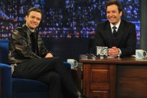 Justin Timberlake Jimmy Fallon