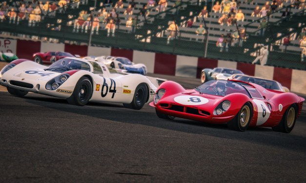 The Best Assetto Corsa Track Mods (2018)