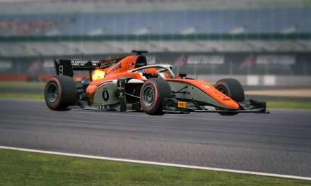 RSS 2018 Formula 2 Car Mod for Assetto Corsa [Formula RSS 2 V6]