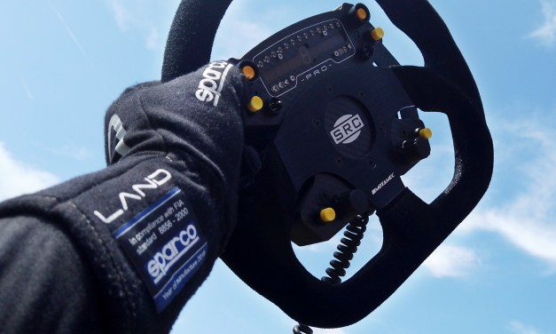 Why Do Sim Racers Wear Gloves?   Sim Racing Explained Quick!