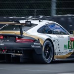 2019 24 Hours of Le Mans Images