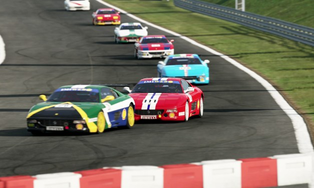 Automobilista 2: My Thoughts   AMS 2
