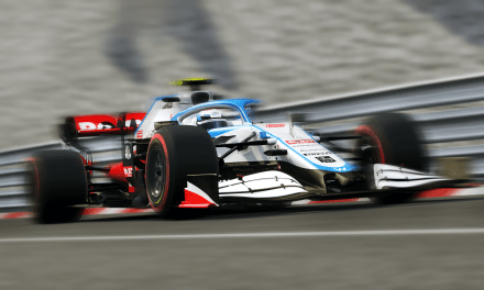 Could F1 Run On Reverse Circuits? | Testing With A Racing Sim