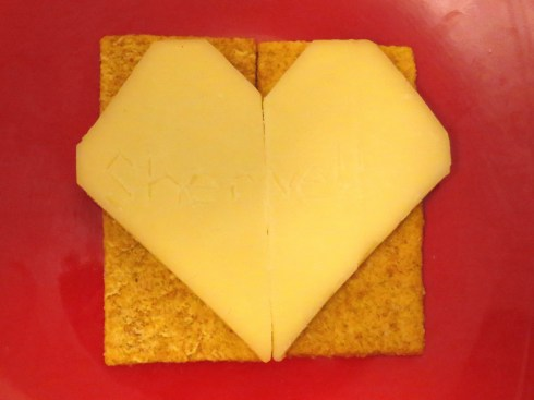 Clean Heart of Cheese
