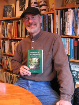 Book Signing, Langley, WA