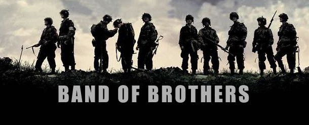 Band Of Brothers Bs