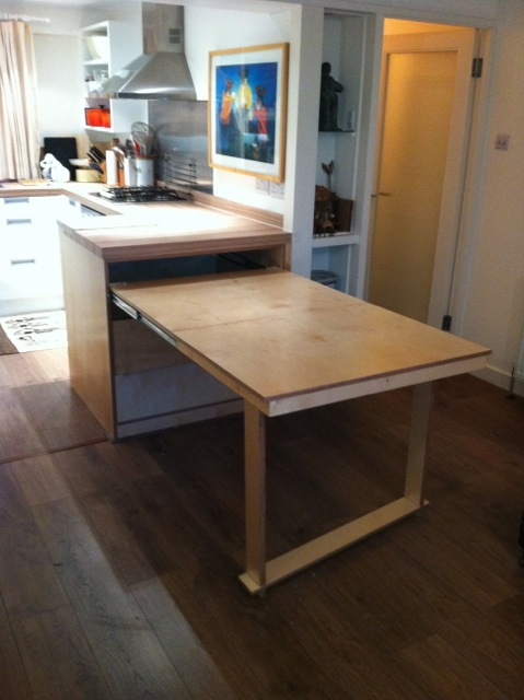 Harry Ward Carpentry Exceptional Carpentry Cabinet