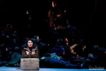 Anita Rachvelshvili & cast